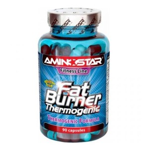 Fat Burner Thermogenic 90 kaps